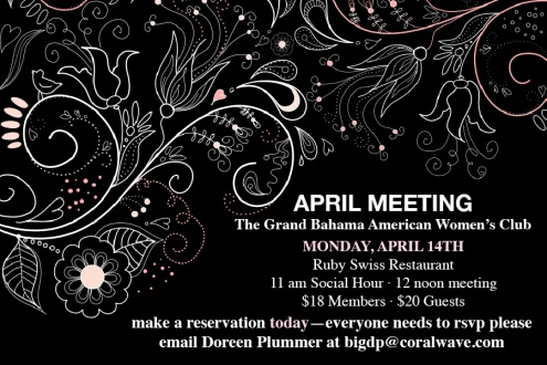 April. Meeting.Notice.2014.GBAWC