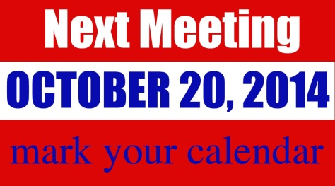 Next.Meeting.Oct