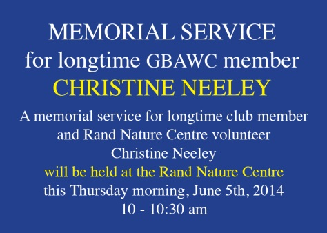 Christine.Neeley.Memorial.6.5.14