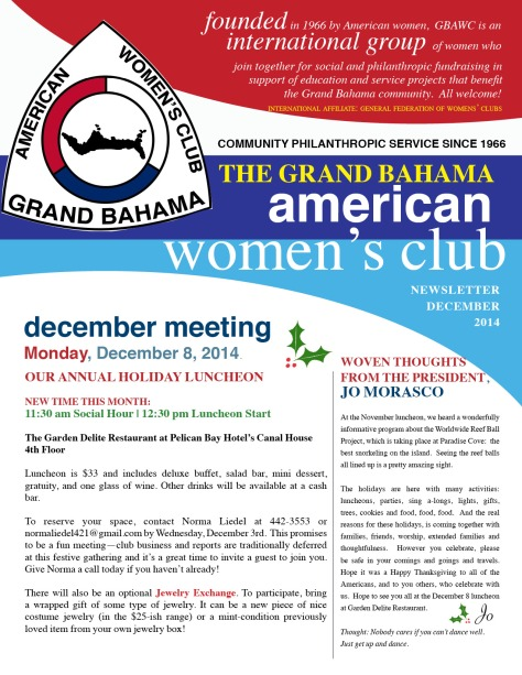 GBAWC.Dec.2014.news