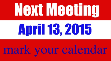 April.2015.Meeting.Graphic