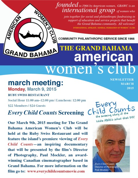 MARCH.2015.NEWS.gbawc